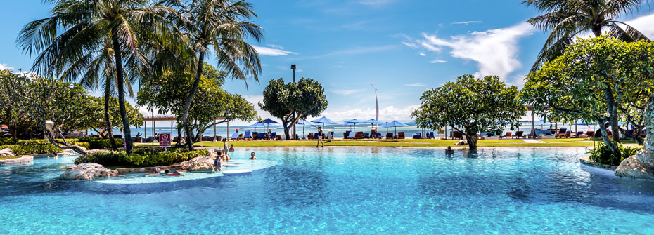 Bali holiday packages from darwin