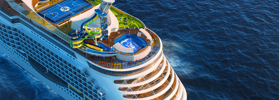 Cruise Holiday Package Deals Asia Escape