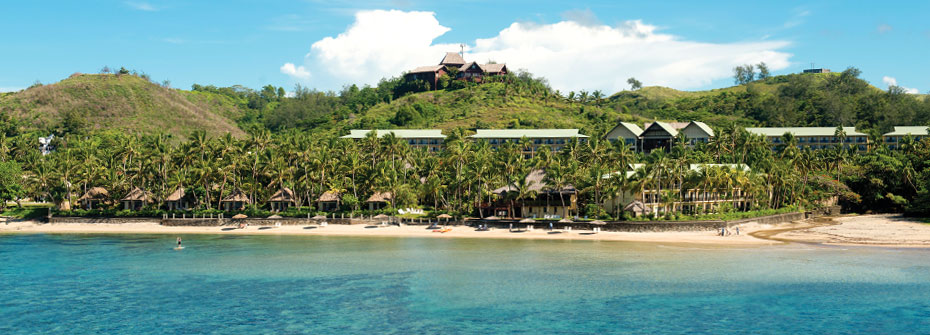 Fiji Holiday Packages Asia Escape