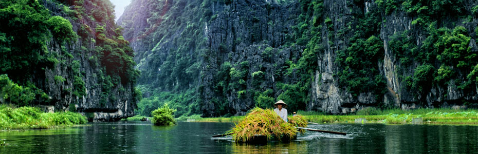 Vietnam Holidays Asia Escape